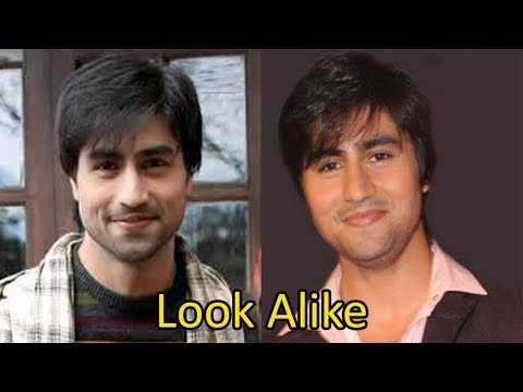 Top 16 Look Alike Television Actors & Actresses