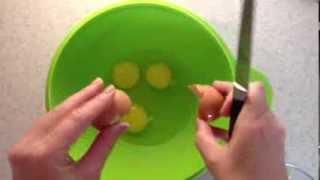 Тонкие блины на сухой сковороде!