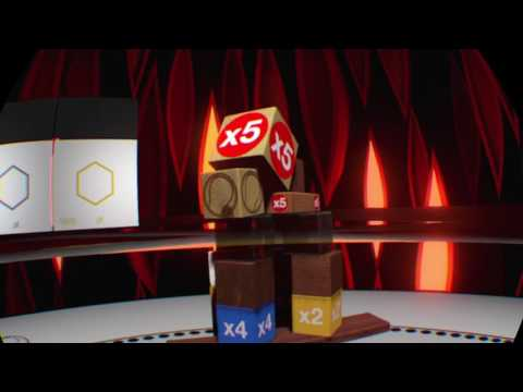 A's PLAY LIVE-【PSVR】つみきBLOQ VR #1