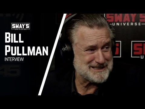 Bill Pullman Speaks on The Complexities of His Character Det. Harry Ambrose In 'The Sinner'