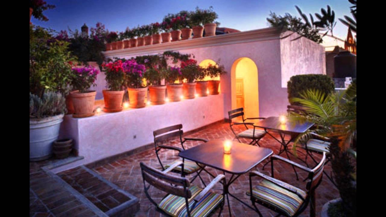 Hoteles En San Felipe Guanajuato