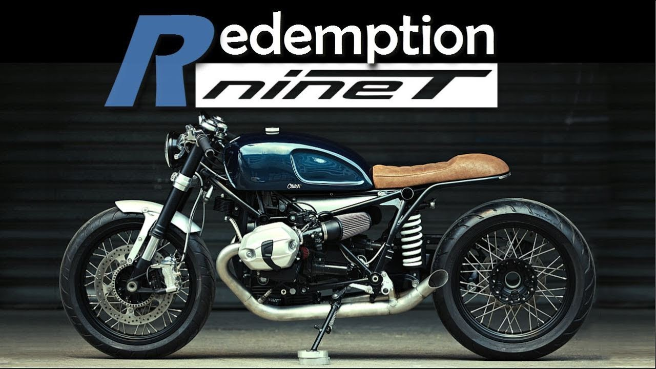 cafe racer bmw r nine t. Black Bedroom Furniture Sets. Home Design Ideas