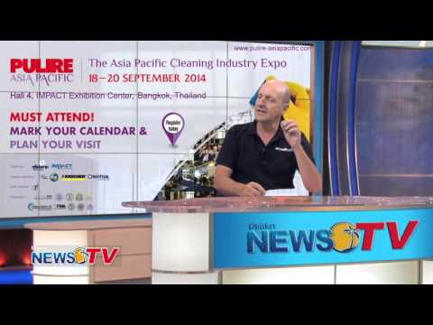 The Asia Pacific Cleaning Industry Expo