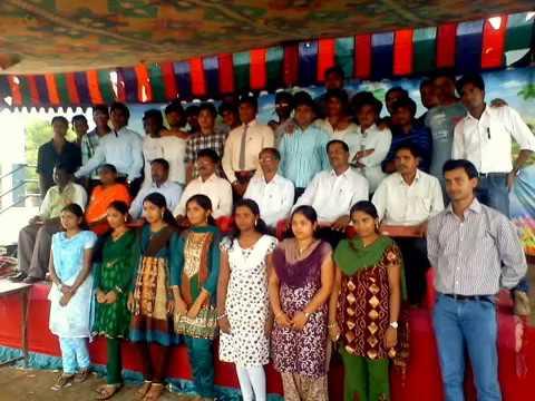 SDA Bhalki Alumni Get-Together, 2007 Batch