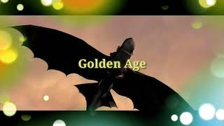 HTTYD MEP Part 8 for Shoto the Legend (Golden Age - Zayde Wolf) thumbnail