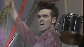 The Smiths This charming Man French TV 1983 Morrissey Johnny M…