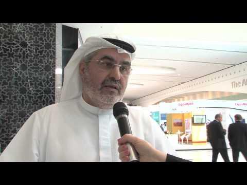 Ali Hassan Al Marzooqi   Senior Vice President Development   ZADCO, spoke to Eithne Treanor at ADIPE