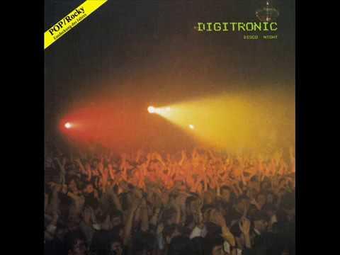 Digitronic - Disco Night (High Energy)