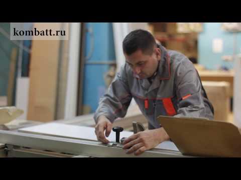 Комбат - изготовление мебели на заказ по индивидуальным размерам
