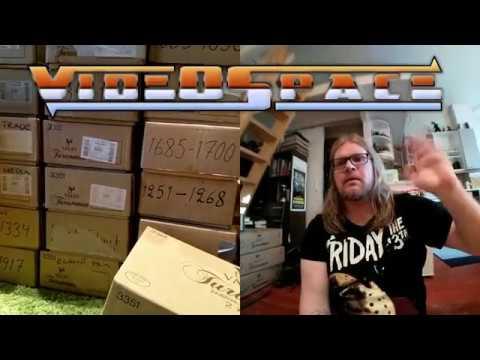 Video Unboxer S03 E28 Back to basics