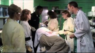 ER ''Emergency Room'' season 2 - Susan v.s. Kerry round 3 (HD)