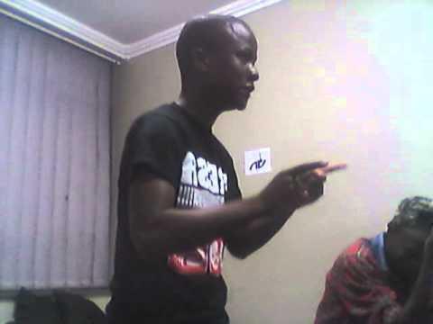 Mbasa Tsetsana in Action 2
