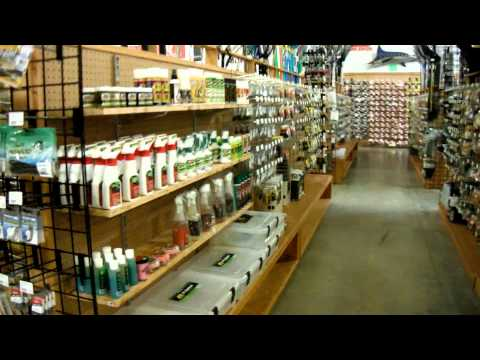 Sportsman Warehouse The Outdoorsman Paradise For Everything