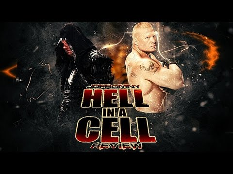 WWE Hell In A Cell 2015 10/25/15 Review & Results | Brock Lesnar vs The Undertaker
