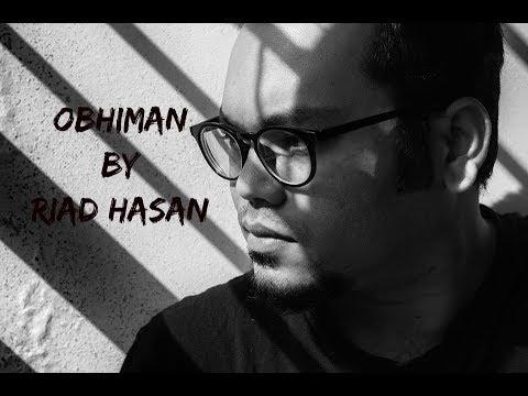 Obhiman By Riad Hasan (অভিমান)