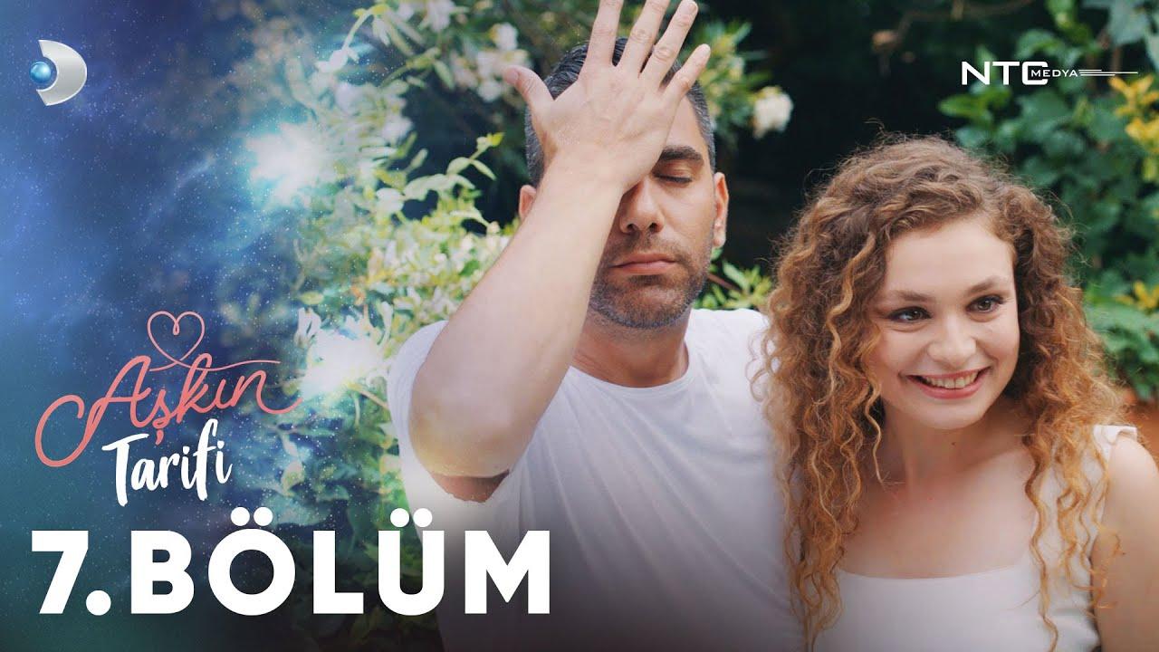 Download Aşkın Tarifi 7.Bölüm