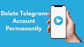 How to Delete Tęlegram Account Permanently (2021)