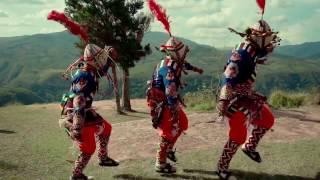 LA NUEVA PASION  DE CORAZON SAN SIMON ~ 2016 [HD] TINKU 2016