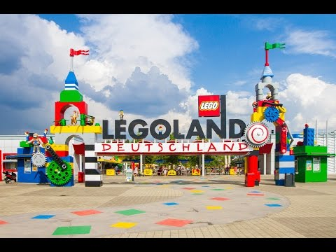 LEGOLAND Deutschland Resort