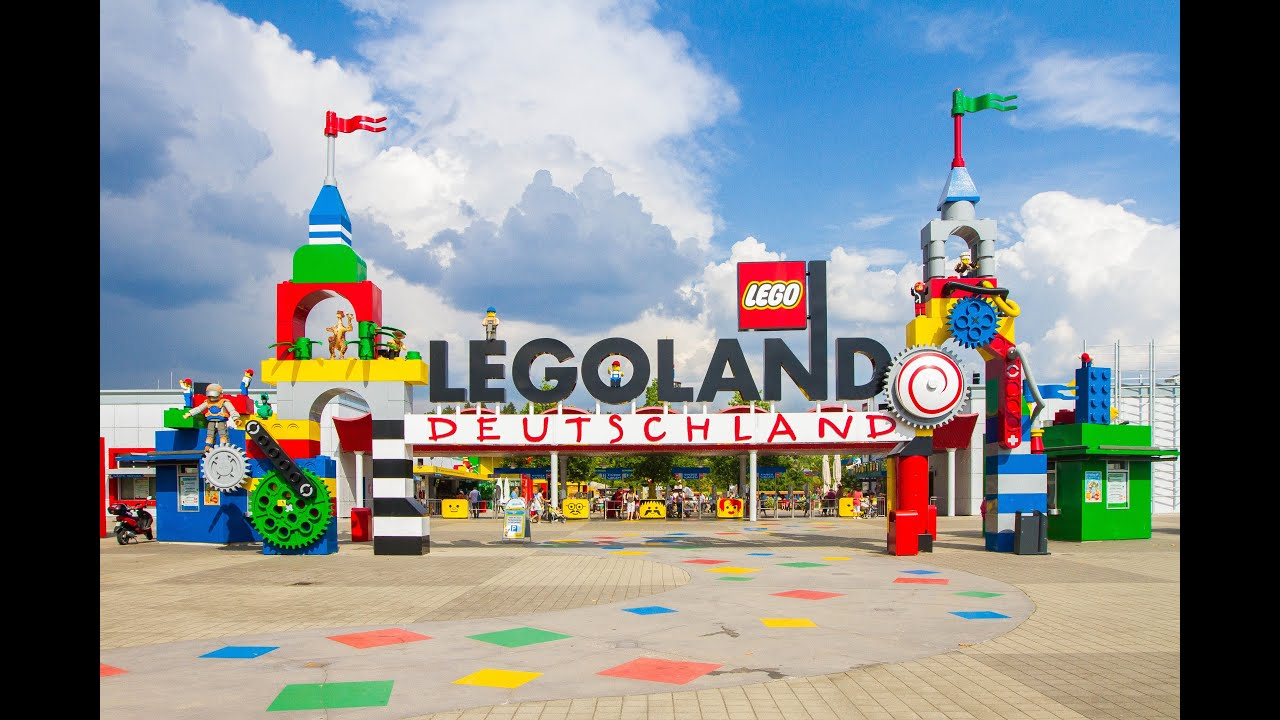 legoland deutschland resort youtube. Black Bedroom Furniture Sets. Home Design Ideas