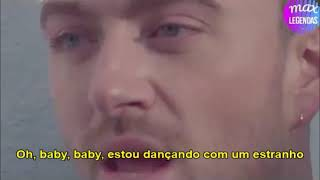 Baixar Sam Smith & Normani - Dancing with a Stranger (Tradução) (Legendado)