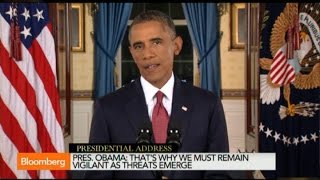Obama: Islamic State Is Not Islamic or a State