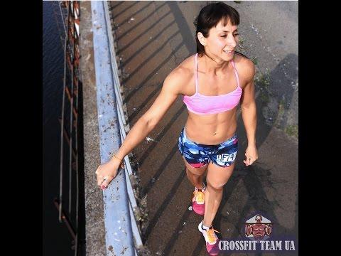 Strong Girl   Workout Motivation Kafa TV