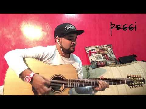 Requinto Mi Corazón Me Domina (guitarra) - Reggi Valenz