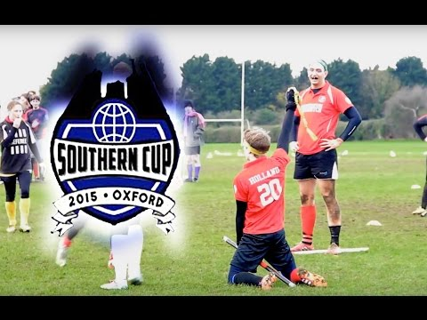 Southern Cup 2015 Highlights