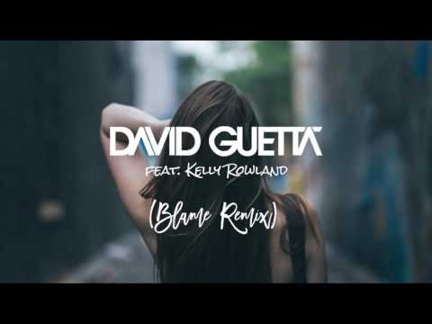 David Guetta feat. Kelly Rowland - When Love Takes Over (Blame Remix)