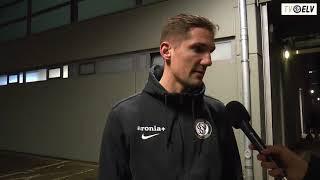 TV Elv // Nachschuss - SV Röchling Völklingen vs. SV Elversberg 0:1