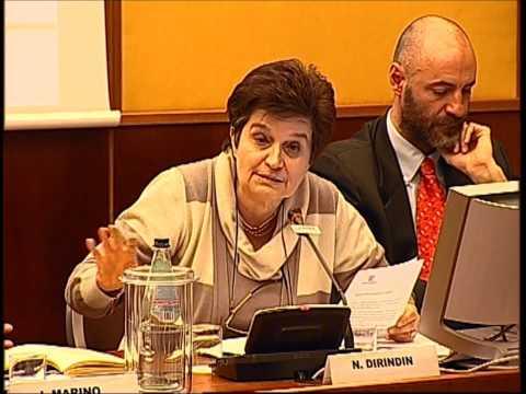 """Intervento di Nerina Dirindin, Docente di Economia Pubblica """"Quale futuro per il SSN"""""""