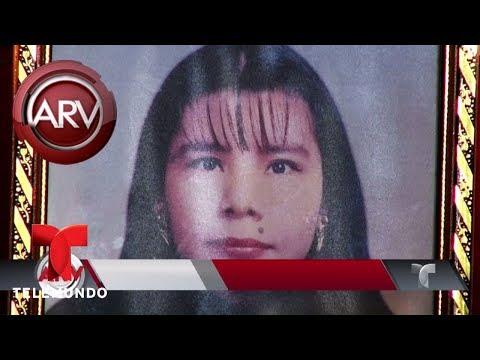 Entierran a mujer tras 12 años de muerta   Al Rojo Vivo   Telemundo