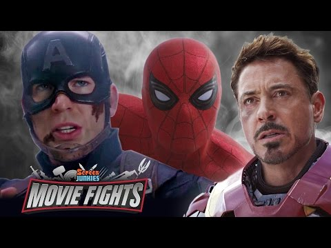 Could Captain America: Civil War Suck?? - MOVIE FIGHTS!
