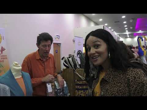 Birmingham Viva Vegan Festival on E District TV