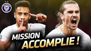 VIDEO: Les champions du monde en route pour l'Euro - La Quotidienne #579