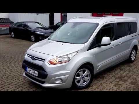 Ford Transit с пробегом 2013 - YouTube