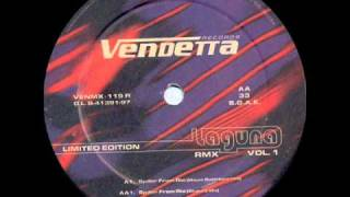 Laguna - Spiller From Rio (Shake It Mix)