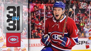 31 in 31: Montreal Canadiens 2020-21 Season Preview   Prediction   NHL