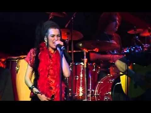 Ojos de Brujo   DVD Techari Live   2007