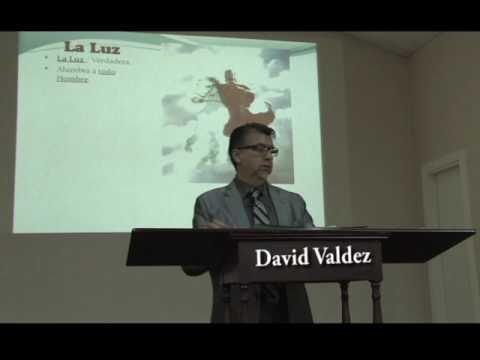 David Valdez  -  La Luz Verdadera