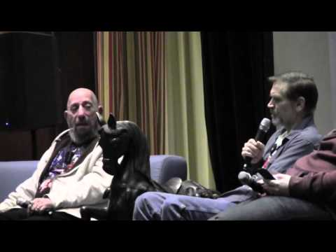 Bill Moseley & Sid Haig ATL 2016