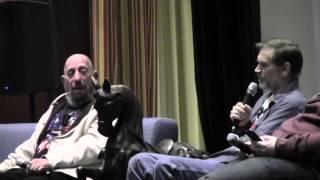 Bill Moseley & Sid Haig ATL 2016