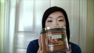 My Favorite Candles - Bath & Body Works Thumbnail
