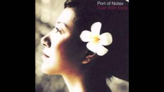 Port Of Notes - One More Bourbon