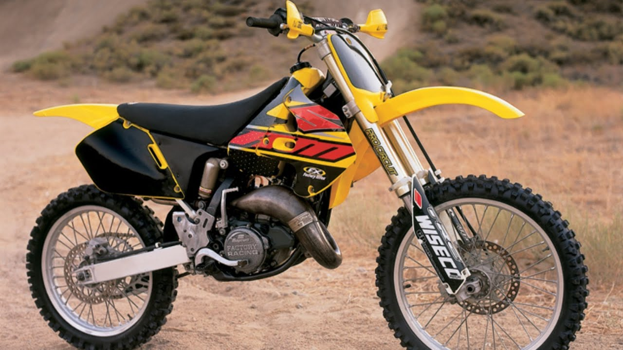 clymer manuals suzuki rm125 motorcycle dirt bike manual shop service rh youtube com 1999 suzuki rm250 service manual pdf 1999 suzuki rm250 service manual