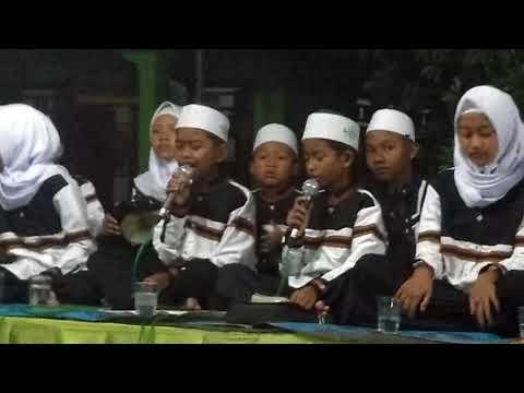 Nurul Qolbi _ ya habibal qolbi