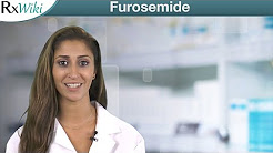 Furosemide For The Treatment of Edema - Overview
