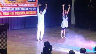 Hamari adhuri kahani.... dance