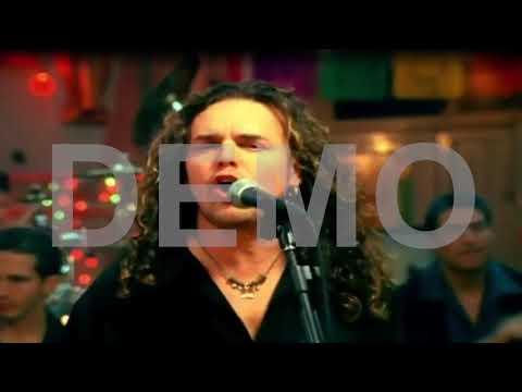 Santana ft Mana   Corazon Espinado Thombs Puro Pari RemixDVJ Eterno V edit Moombahton 110 BPM